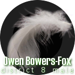 D8M Owen Bowers-Fox [Mylee] Avatar