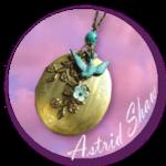 Astrid Shaw D2f (Ali) Avatar